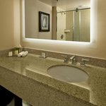  Bathroom in Executive King room