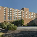 DoubleTree by Hilton Hotel Boston North Shore