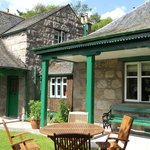 Φωτογραφία: Glen Tanar Holiday Cottages