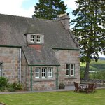 Foto de Glen Tanar Holiday Cottages