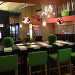 Hampton Inn & Suites Raleigh/Crabtree Valley resmi