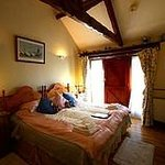 Old Dairy Twin/Double Room