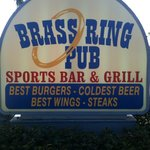 Brass Ring Pub of RPB