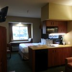 Photo de Microtel Inn & Suites by Wyndham Zephyrhills