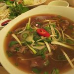  pho bo - 10.90 Euros