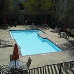 Candlewood Suites - Dallas Market Center Foto