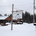 Foto di Powderhorn Lodge & Cabins