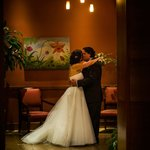 The Heathman Hotel weddings