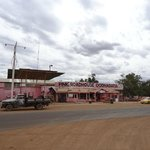 Pink Roadhouse, Oodnadatta