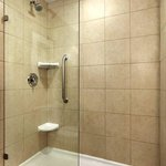 King Room Shower
