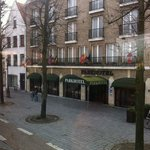  Park Hotel, Bruge