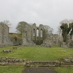Inch Abbey