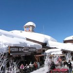  Belle-Plagne centre