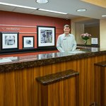 Photo de Hampton Inn Rochester