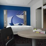 Ibis Styles Saint Gilles Croix de Vie