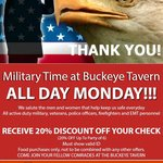 Buckeye Tavern
