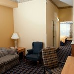 Country Inn & Ste Lake City, Fl-One Bedroom Suite