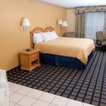 Country Inn & Suites Lake City, Fl-Jacuzzi Suite