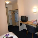 Travelodge Taunton resmi