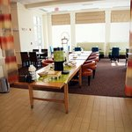 Φωτογραφία: Hilton Garden Inn Charlotte North