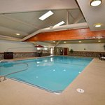  Recently Remodeled Indoor Pool