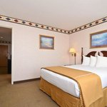 Фотография BEST WESTERN Joliet Inn & Suites