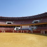  Plaza de toros de Roquetas