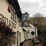 The Shepherd and Dog pub