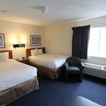 Photo of Suburban Extended Stay Hotel Dulles Sterling