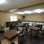 Foto de Suburban Extended Stay Hotel Dulles Sterling