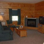 Briarwood Cabin-1 Bedroom