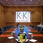  K+K Hotel Opera, Budapest, Meeting Room