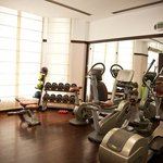  Baglioni Hotel London SPAFitness Room