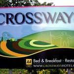 Welcome to Crossways