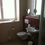  Appartamento 03: bagno