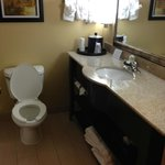 BEST WESTERN PLUS Windsor Suites Foto