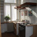 Our kitchen