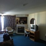 Φωτογραφία: Western Budget Motel Red Deer #2