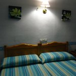  habitacion doble con bao