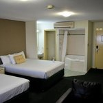 Foto de Hotel Northbridge