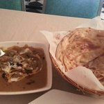 mutton and prata