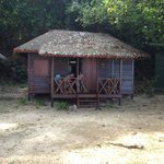  Our family beach hut