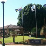  Novotel Swan Valley Vines Hotel