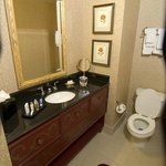  Two Room Suites Bath 