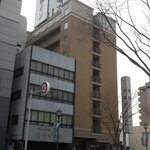 Photo de Toyoko Inn Sakaihigashi Eki