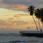  Isla Verde beach sunrise
