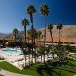 ‪Hilton Palm Springs Resort‬