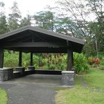  Picnic shelter