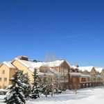 Welcome to Hampton Inn & Suites Steamboat Springs