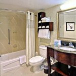  Executive King Bathroom